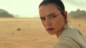 Kiderültek a Star Wars 9 új karakterei