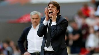 Az olasz sajtóban teljes az egyetértés, hogy Conte lesz az Inter edzője