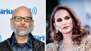 Tagadta, de bizonyíték van rá, hogy Natalie Portman 18 évesen Mobyval randizott