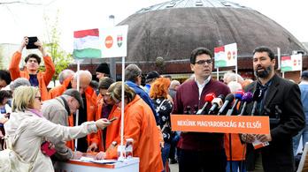 Turbófokozatba kapcsol a Fidesz a kampányban