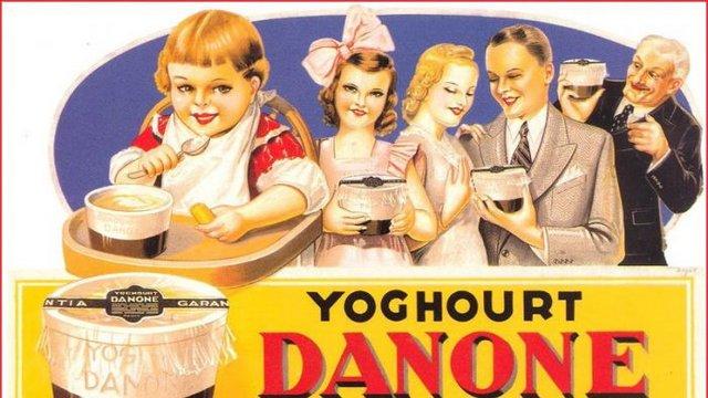 100 éve született meg Barcelonában a Danone, amely egy kisfiúról kapta a nevét!