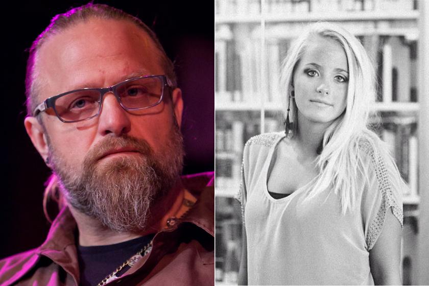 Emiatt halt meg a népszerű zenész 22 éves lánya - A boncolás szomorú eredményt hozott