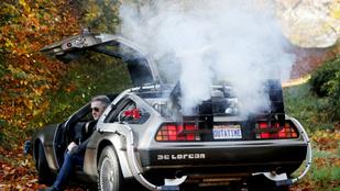 Herbie-től a Knight Riderig: a filmtörténet leghíresebb autói