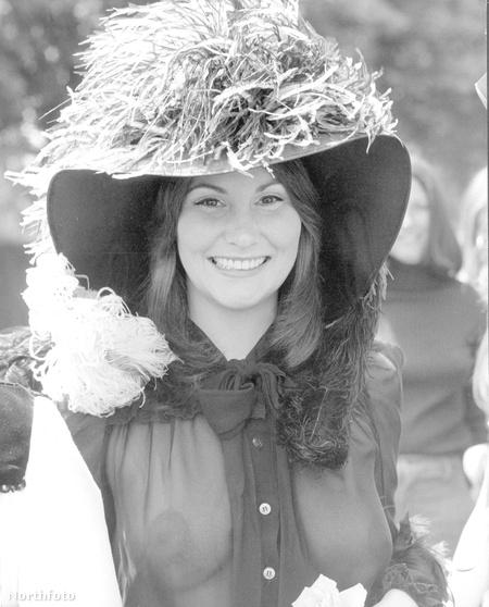 Linda Lovelace (1949-2002)