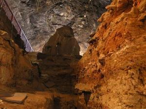A Wonderwerk barlang, ahol az egymillió éves leletekre bukkantak a kutatók