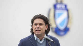 Az MTK vezetősége vállalja a felelősséget a kiesésért, Lucsánszkytól elköszöntek