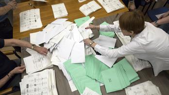 14 ezer fideszes és 12 ezer ellenzéki figyeli majd a választások tisztaságát