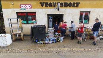 A Coop állami támogatást kér a falusi boltok fenntartásához
