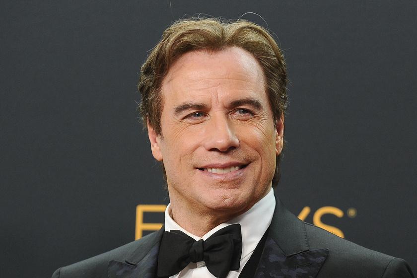 John Travolta megmutatta gyönyörű lányát - A 19 éves Ella nádszálkarcsúra fogyott