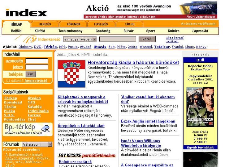 index-2001