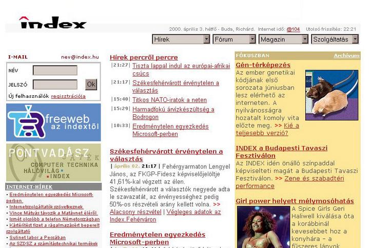 index-1999