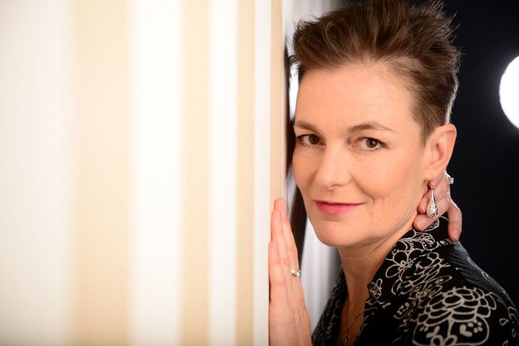 A korábban nőgyógyászként praktizáló Rita már betegként szembesült azzal, hogy egyre több a fiatalnak mondható mellrákos beteg