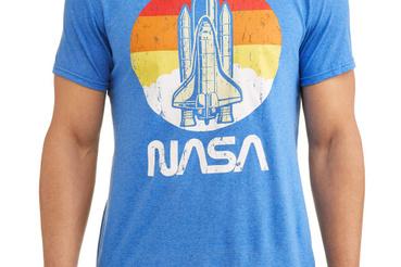 ef3140eaf1 Index - Kultúr - A NASA-póló lett az új Fila táska