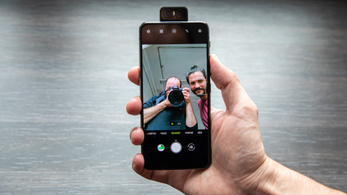 Fotóbajnok lehet az Asus Zenfone 6