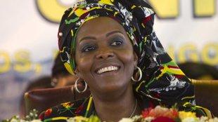 Az afrikai first lady-k  és befolyásuk