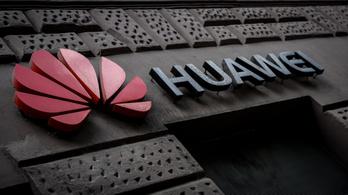Lopással vádolja a Huaweit egy startup