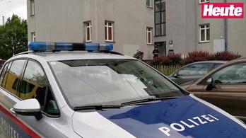 Éhen halt egy egyedülálló anya és két ikerlánya Bécsben