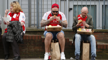 Még az angolokat sem érdekli az EL-döntő