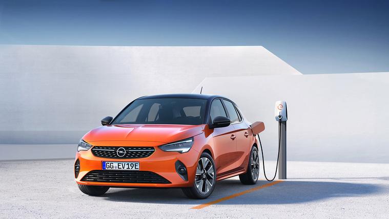 Bemutatkozik az új Opel Corsa