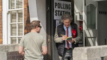 Sok száz külföldi nem tudott szavazni egy baki miatt a briteknél