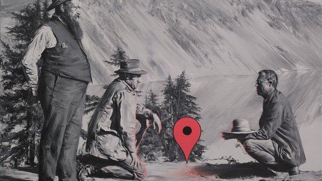 Szürreális festmények