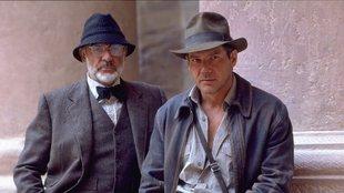 30 éves az Indiana Jones és az utolsó kereszteslovag