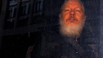 17 újabb amerikai vádpont a wikileakses Assange ellen