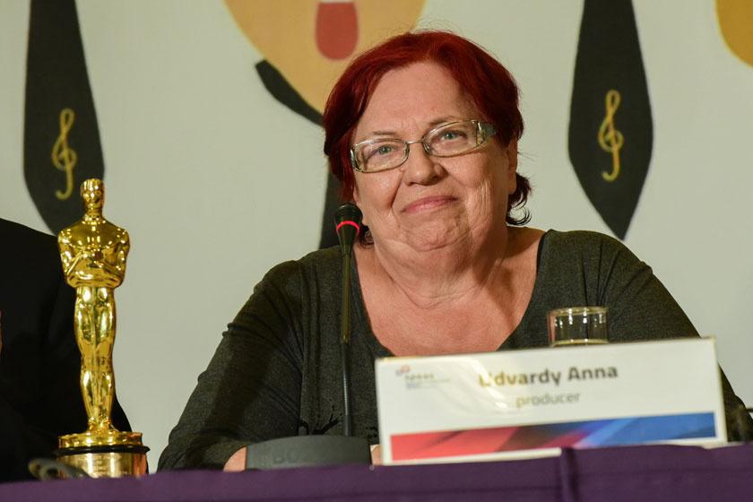 A magyar filmest gyászolja a szakma - Az este elhunyt az Oscar-díjas Mindenki producere