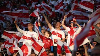 Két berlini klub lehet jövőre a Bundesligában