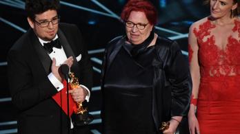 Meghalt Udvardy Anna, az Oscar-díjas Mindenki producere