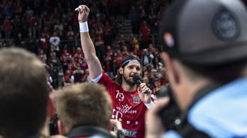 Még 3 győzelmet szeretnék! – elbúcsúzott szurkolóitól a legjobb magyar kézilabdázó
