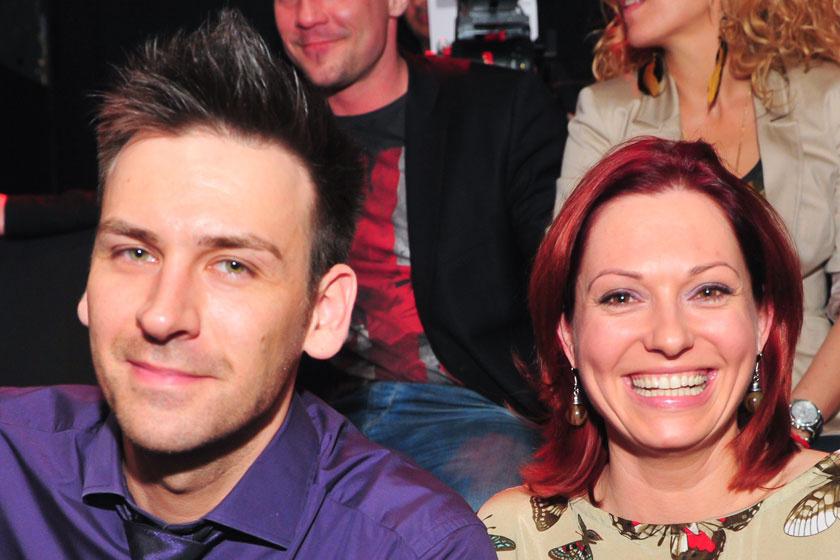 A magyar műsorvezető szakított 9 évvel idősebb kolléganőjével - Ezért lett vége