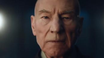 Visszatér a Star Trek ikonikus kapitánya