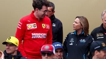 Vesszen a buta Ferrari-vétó az F1-ből!
