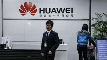 Trump: A Huawei-ügy a kereskedelmi megállapodás része lehet