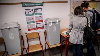 Nem jön az EBESZ, se pénzük, se emberük megfigyelni az EP-választásokat