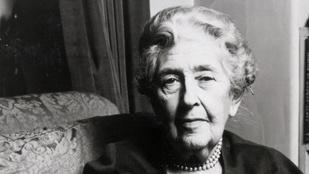 Agatha Christie életének legnagyobb rejtélye: 11 napig nem akadtak az írónő nyomára