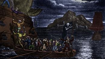 Kalózok miatt nem lett metrikus rendszer az USA-ban