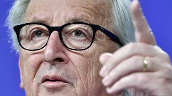 Juncker: Ha mindenki olyan lenne, mint Orbán Viktor, szétesne az EU