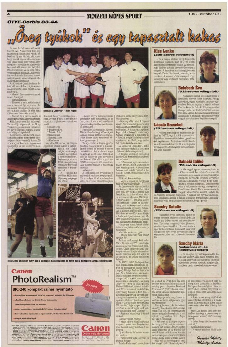 NemzetiSport 1997 10  pages404-404
