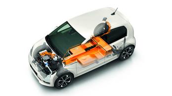 Kiderült, mit tud a Škoda villanyautója