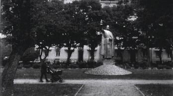 Ilyen lesz az újlipótvárosi Szent István-szobor
