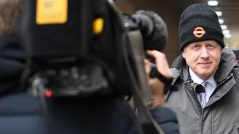 Boris Johnson: Deal nélkül is ki kell lépni