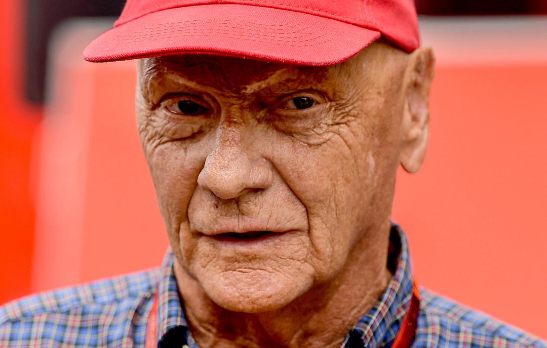 Versenyoverallban temetik el Niki Laudát