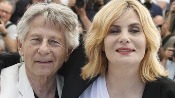 Roman Polanski felesége felháborodott Tarantino filmje miatt