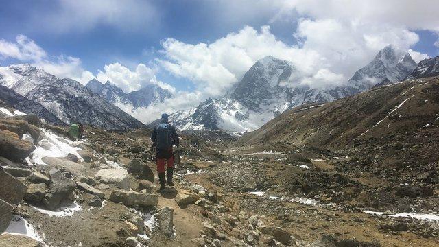 A Himalája legszebb túrája, az Everest trek