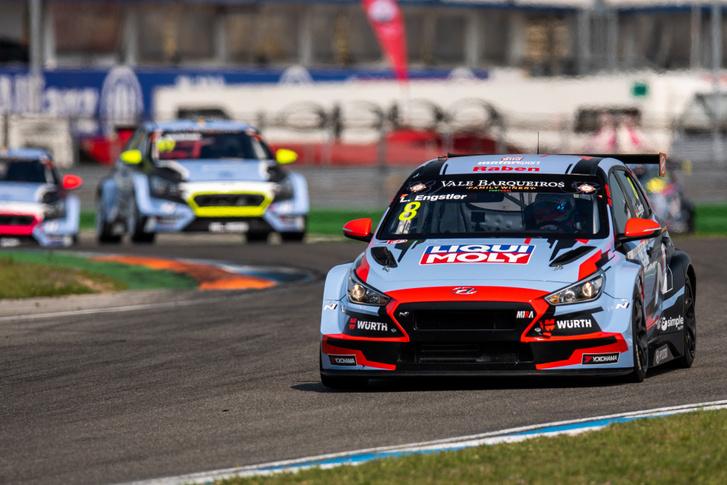 2019-2019 Hockenheim Qualifying---2019 EUR Hockenheim Qualifying