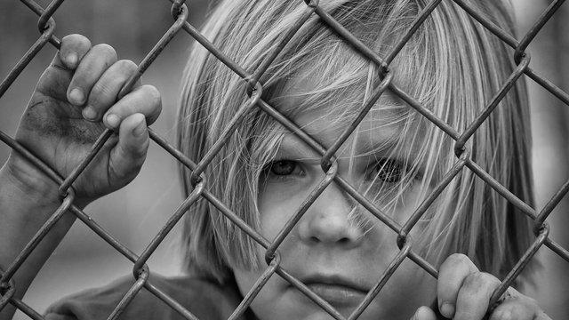Borzalmas volt a gyerekkorod?   Sikeres   még lehetsz!