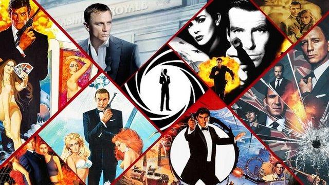 A nagy James Bond toplista: 24-13 hely