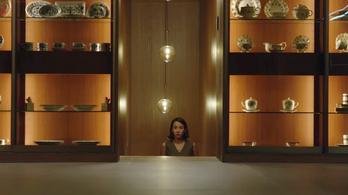 Egy dél-koreai családi dráma kapta az Arany Pálmát
